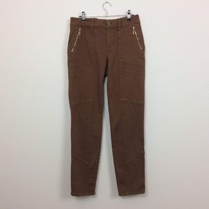 White House Black Market The Skimmer Skinny Pants